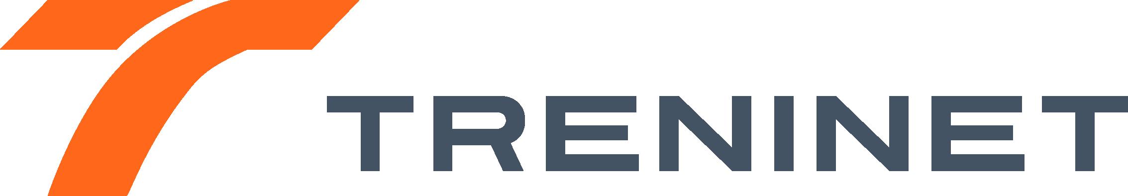 logo treninet 2021