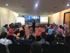 OPT Padang Minggu 7 Juli 2019