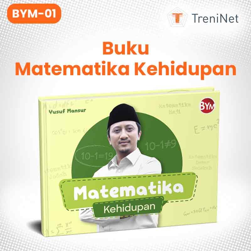 Buku Matematika Kehidupan