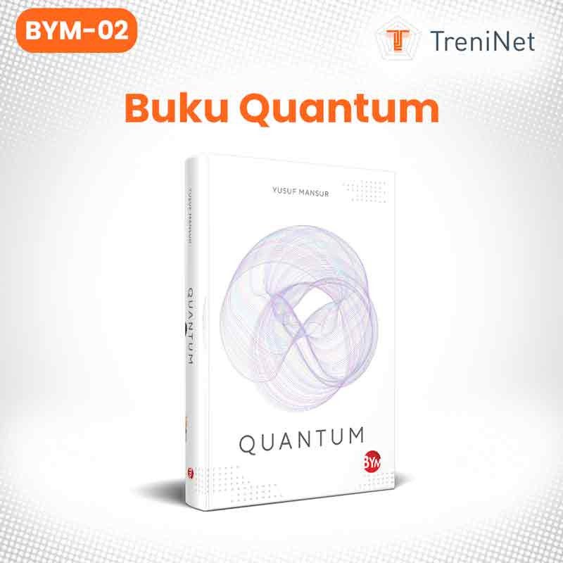 Buku Quantum