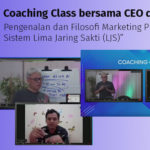 Filosofi Marketing Plan Treninet