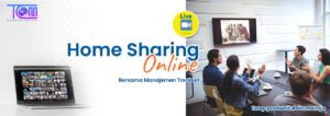 Manfaat Home Sharing Treninet